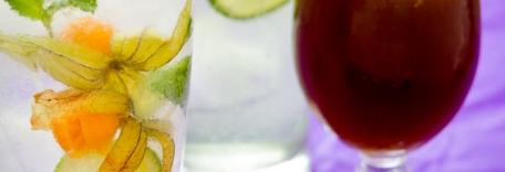 Cocktail Beefeter – VIERNES 13