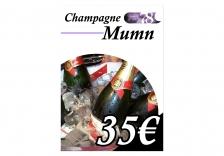 Champagne Mumn